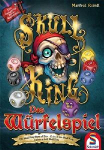 Skull King - The Dice Game